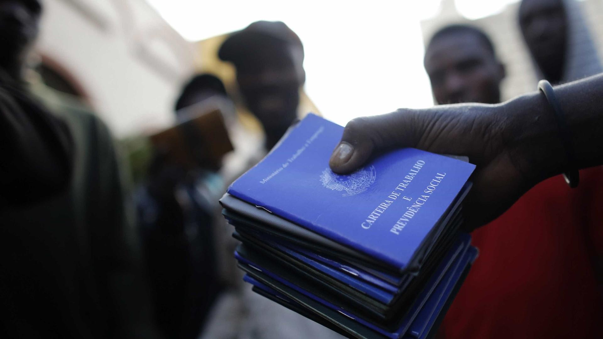 Cresce em 72% o desligamento por morte de trabalhador com carteira