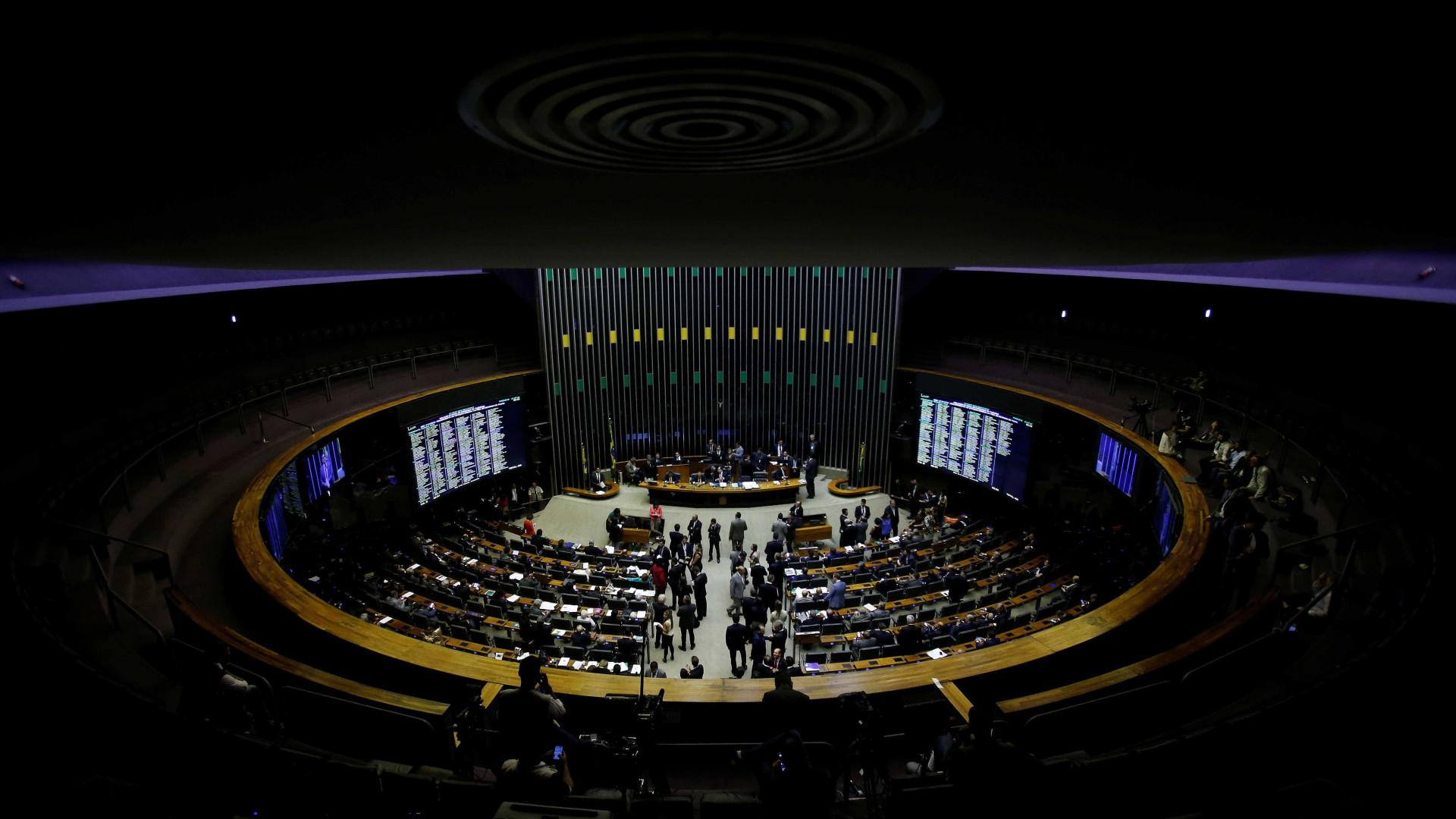 Congresso instala comissão mista para reforma tributária