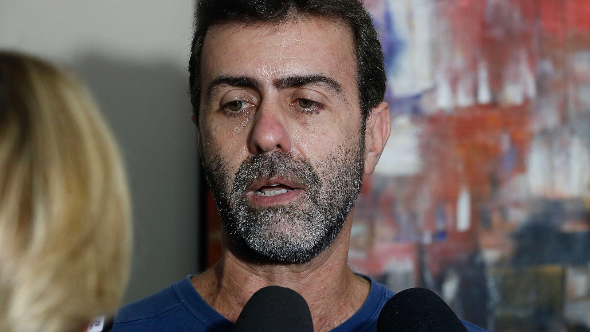 No Rio, 'palanque duplo' para a oposição em 2022