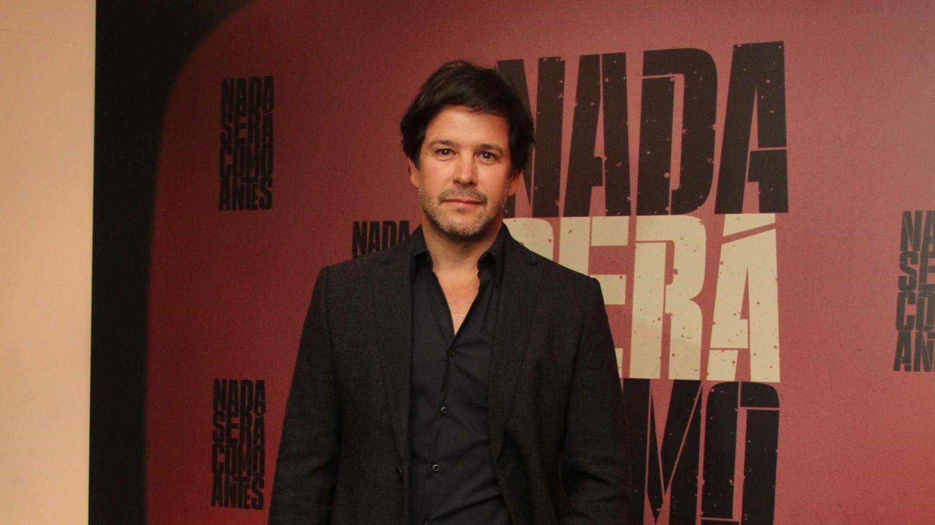 Murilo Benício começa a produzir 'Pérola', seu 2º filme como diretor