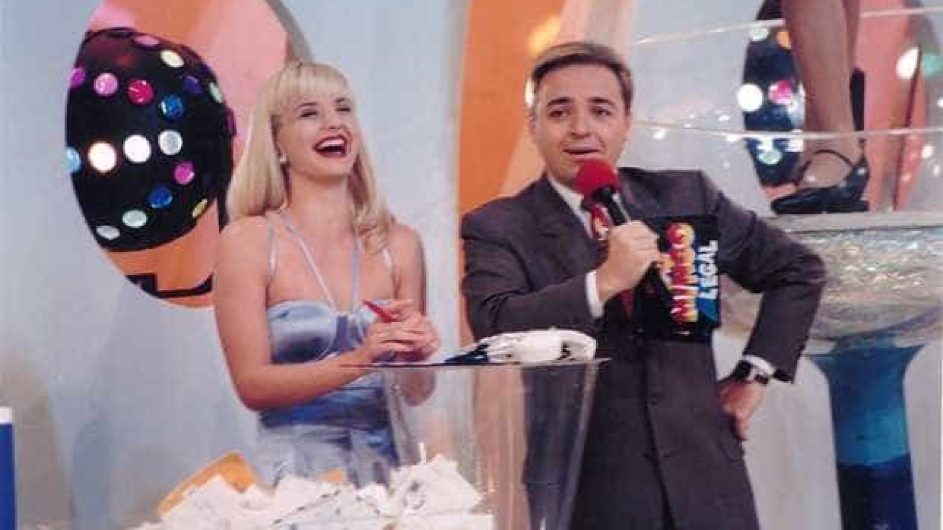 Alessandra Scatena diz que namorou Gugu quando ela tinha 15 anos