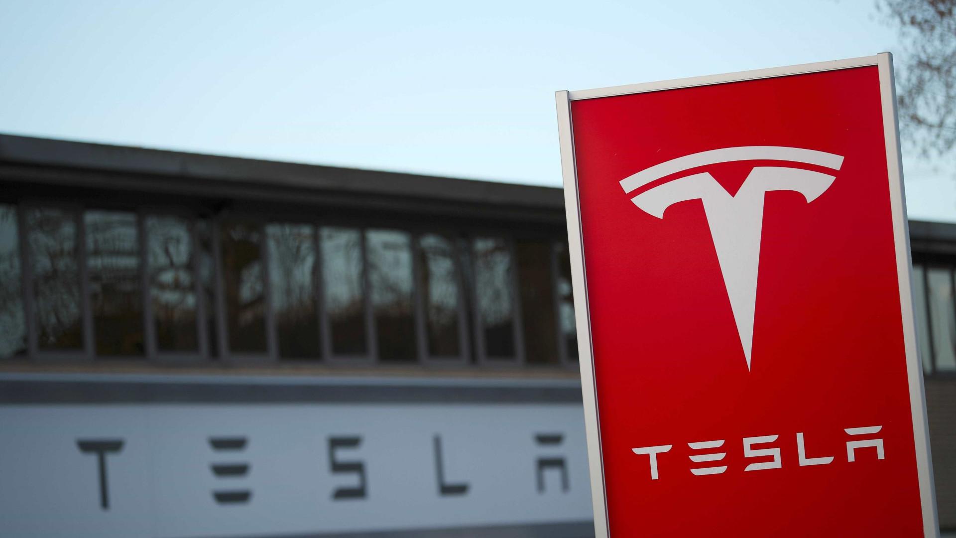 Carros elétricos: Tesla poderá abrir fábrica no Brasil