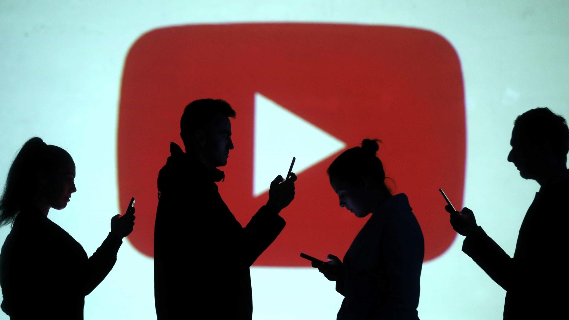 Proibido que deputados usem dinheiro público para lucrar no YouTube