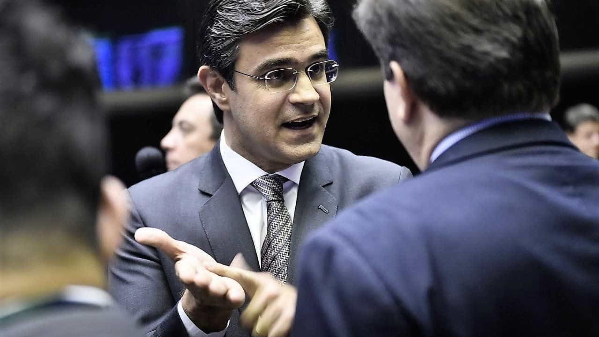 Vice de Doria troca DEM pelo PSDB de olho em candidatura ao Governo de SP