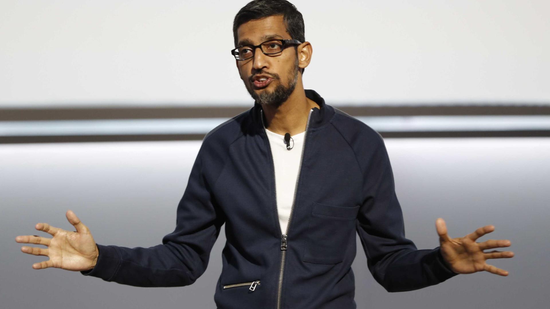 Mudança nas pesquisas do Google gera críticas