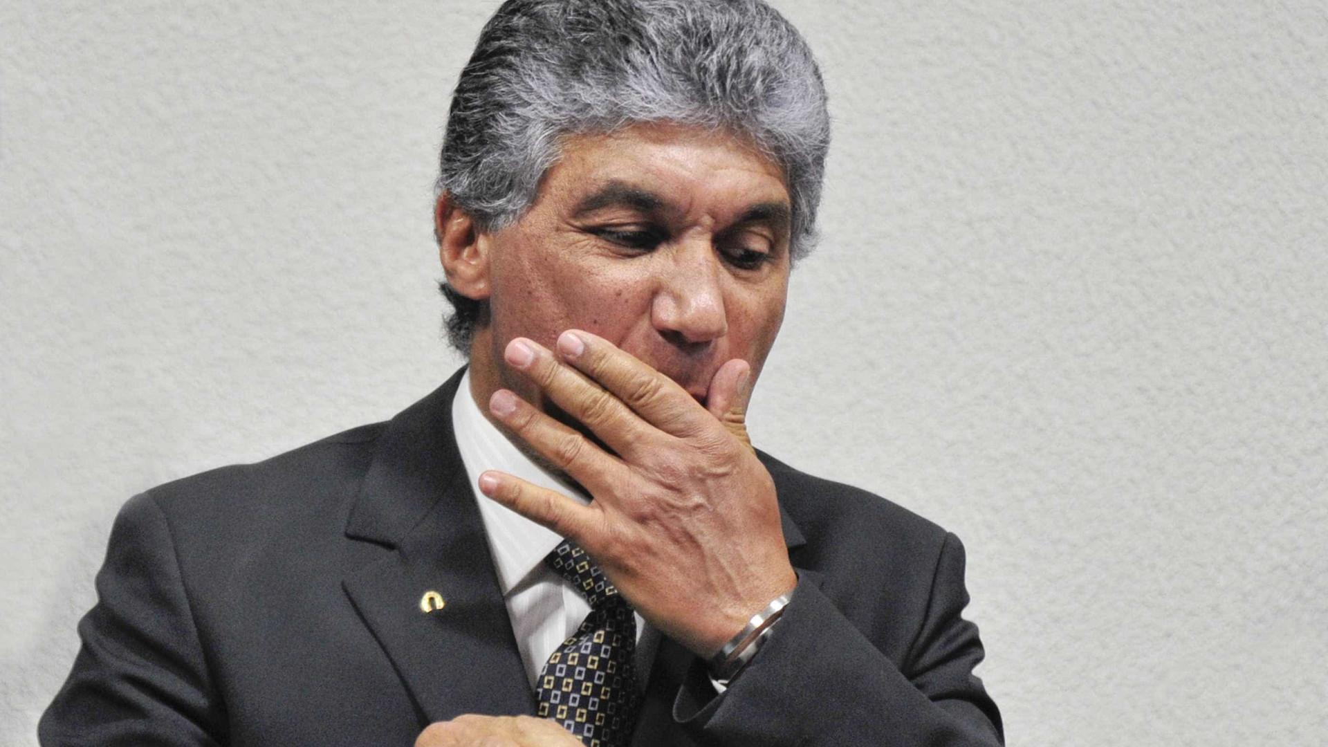 Suíça atribui a PSDB movimentação suspeita de R$ 43 milhões