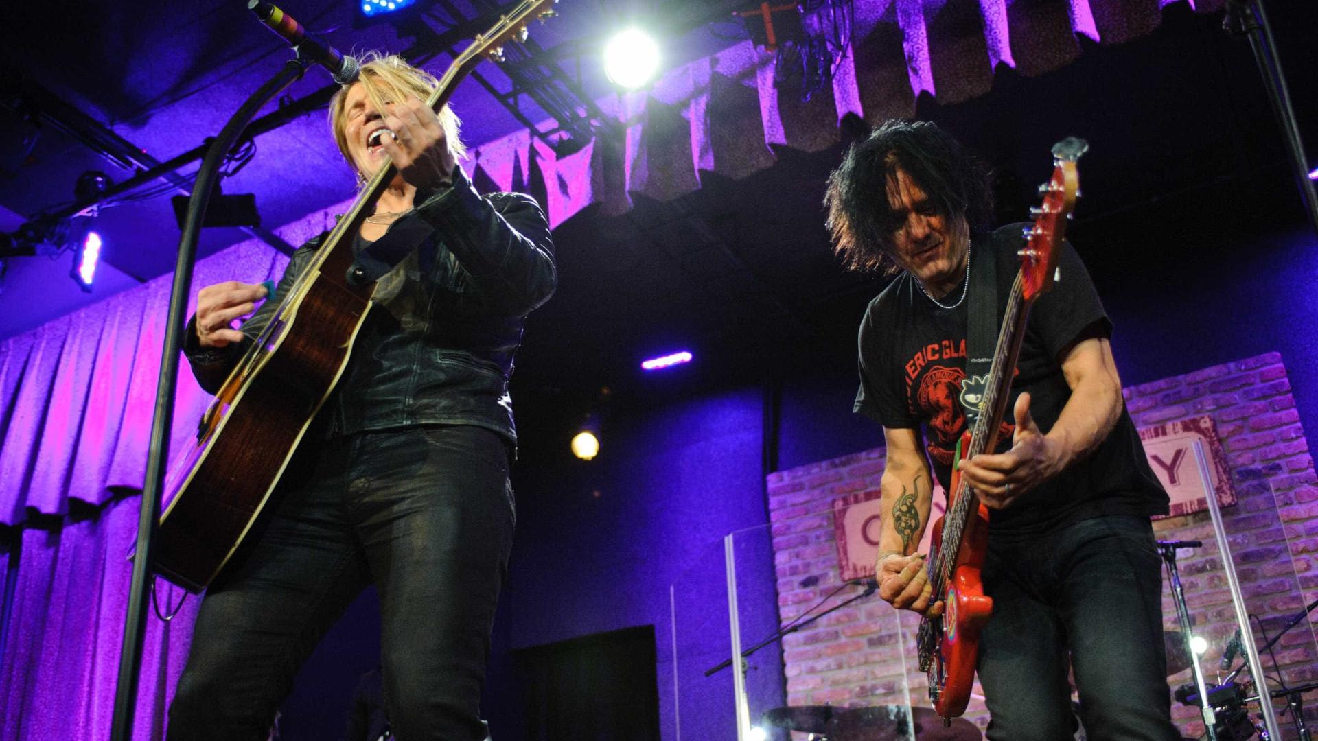 Goo Goo Dolls fará turnê para celebrar 20 anos de disco clássico