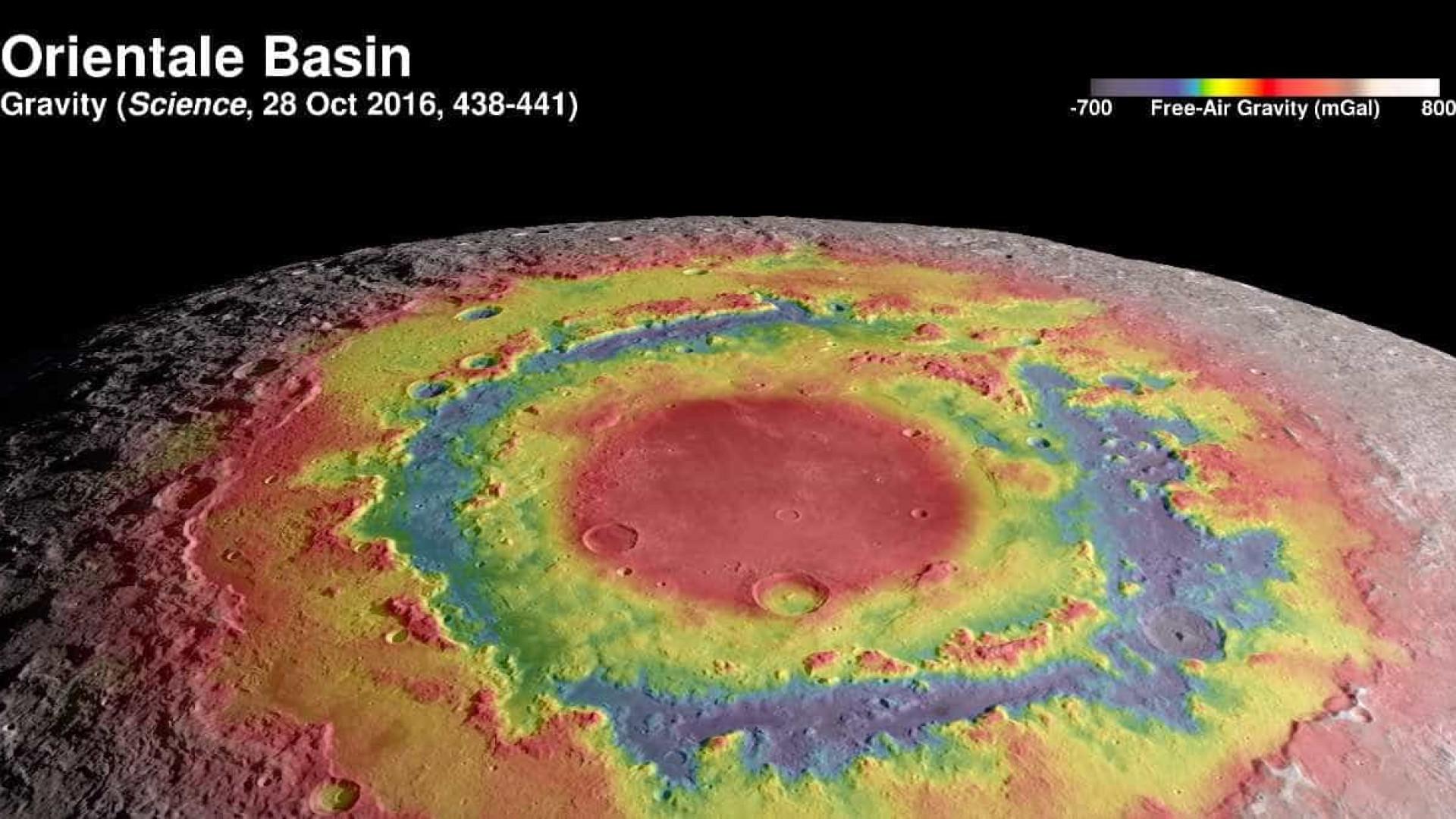 Quer fazer uma excursão virtual pela superfície lunar? Veja aqui