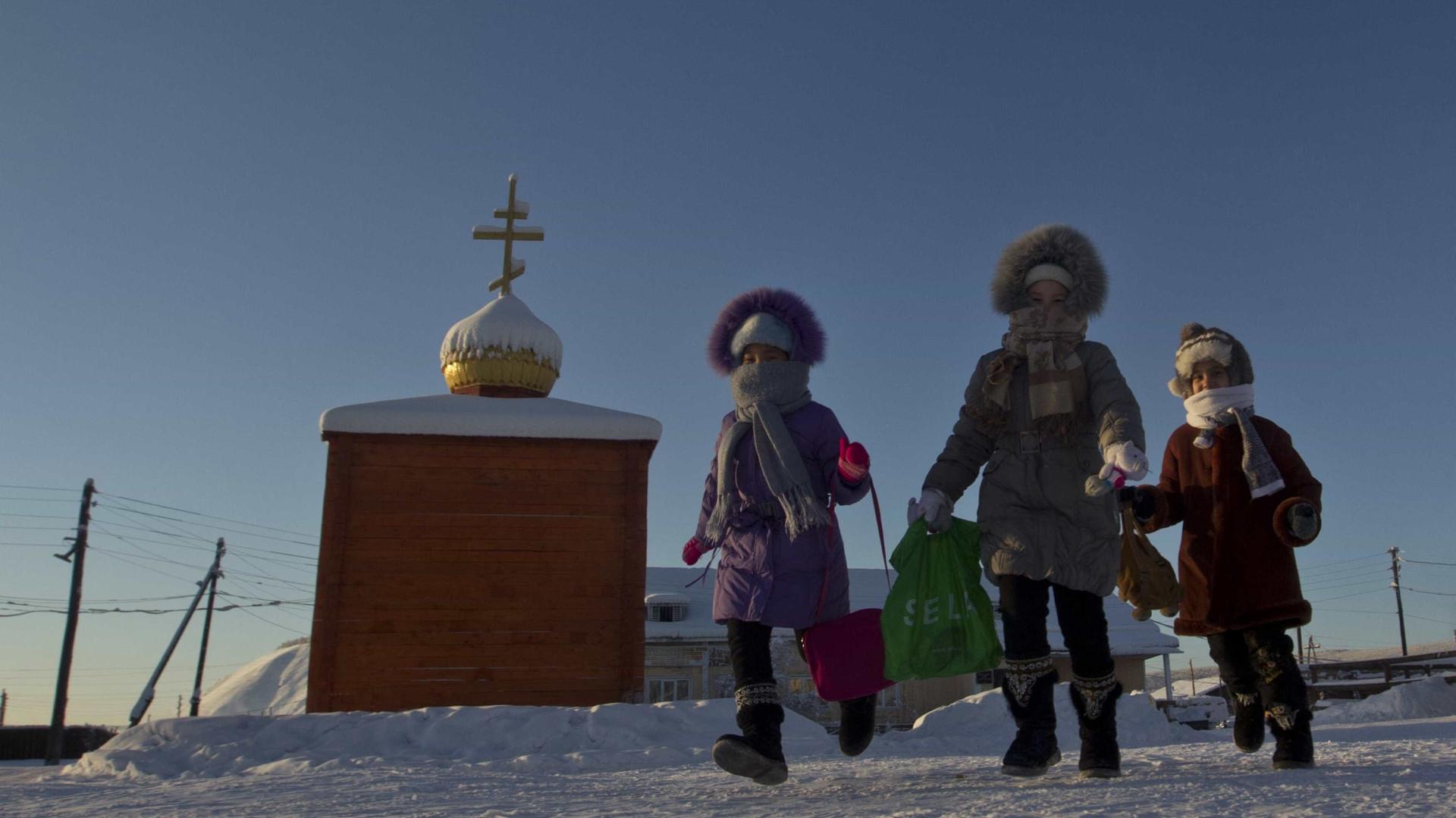 Aproveite a ida à Copa e conheça na Rússia o 'polo do frio'