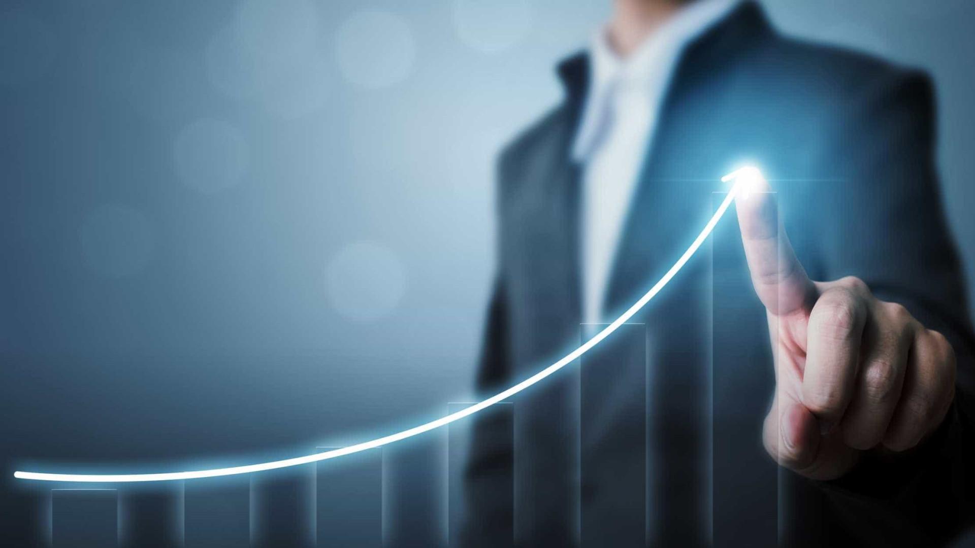 Aumenta número de empresas abertas no país