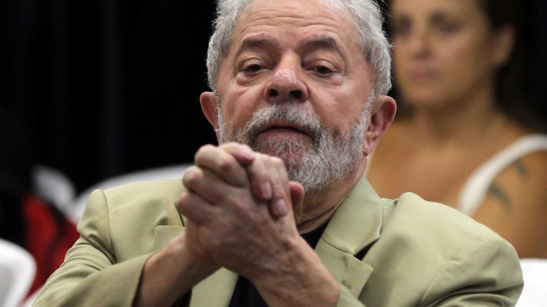 STF mantém anulação das condenações de Lula na Lava Jato