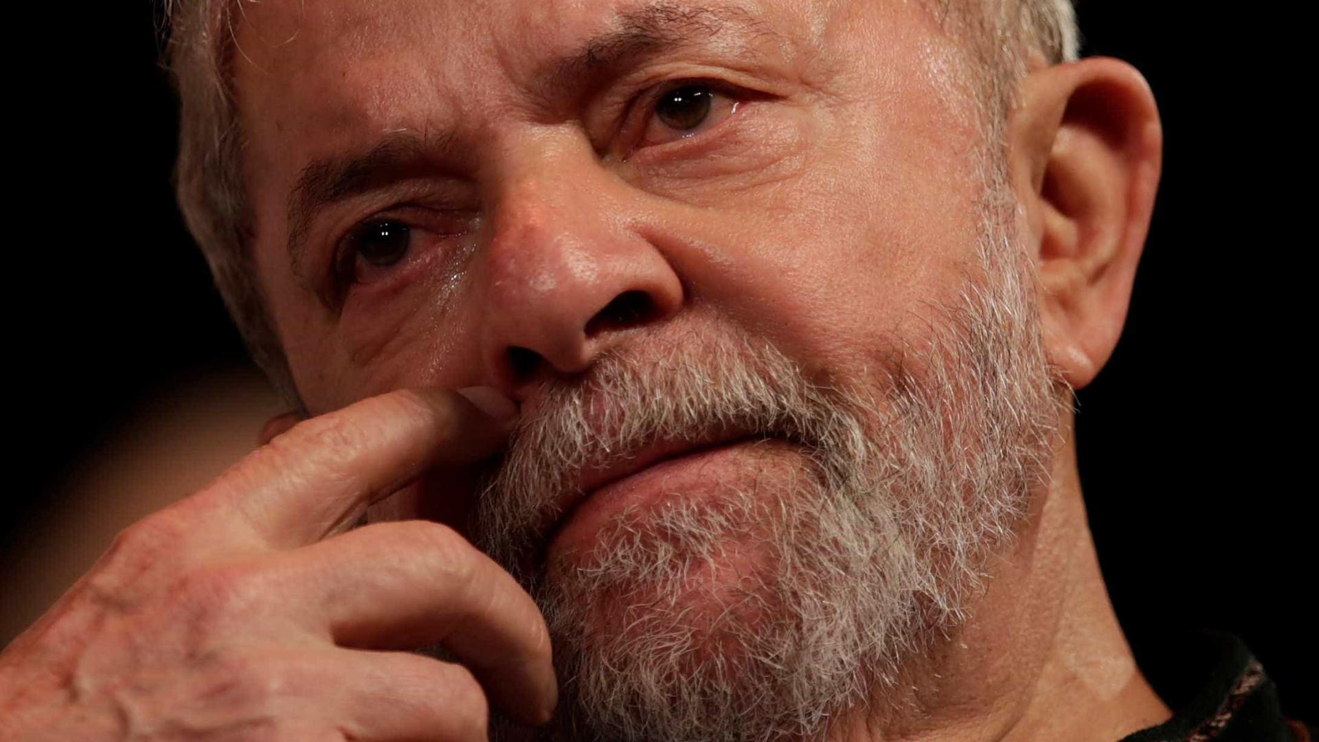 Lula: Se PT voltar ao governo com setores progressistas, temos que fazer melhor