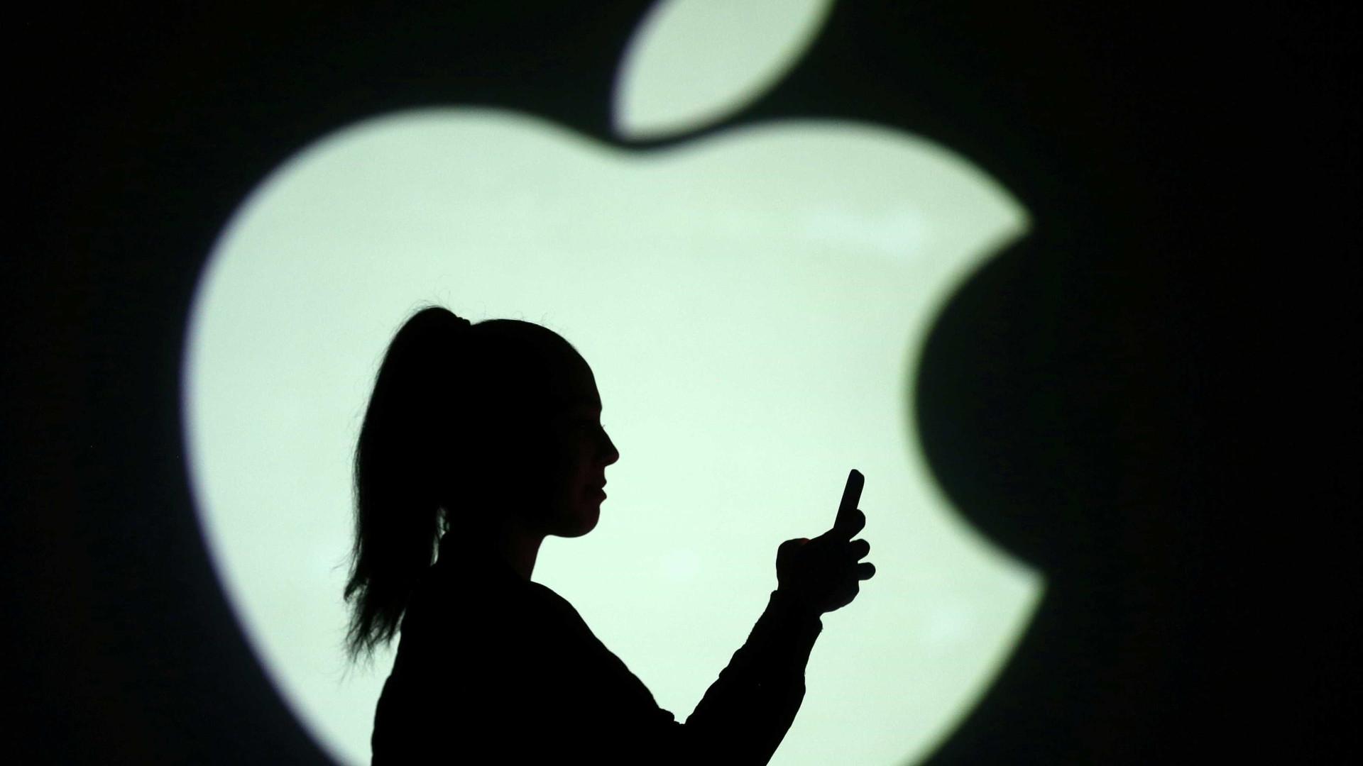 Nova regra da Apple impede que apps acessem sua agenda de contatos