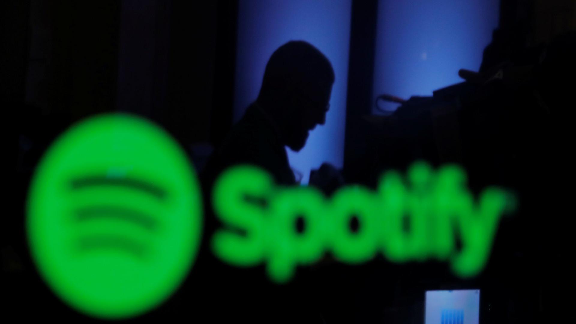 Com iPhone será possível controlar o Spotify apenas com a voz
