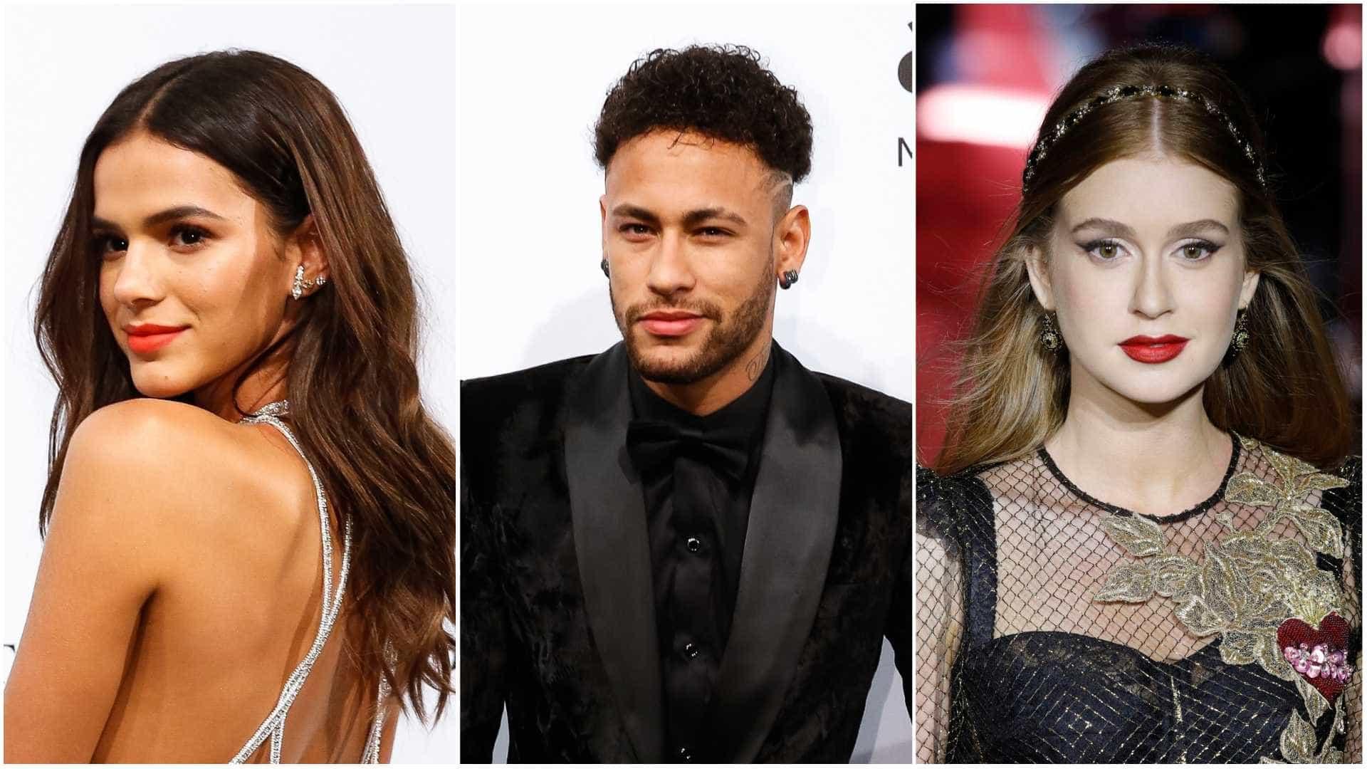 Saiba quem são os 10 famosos brasileiros mais populares no Instagram