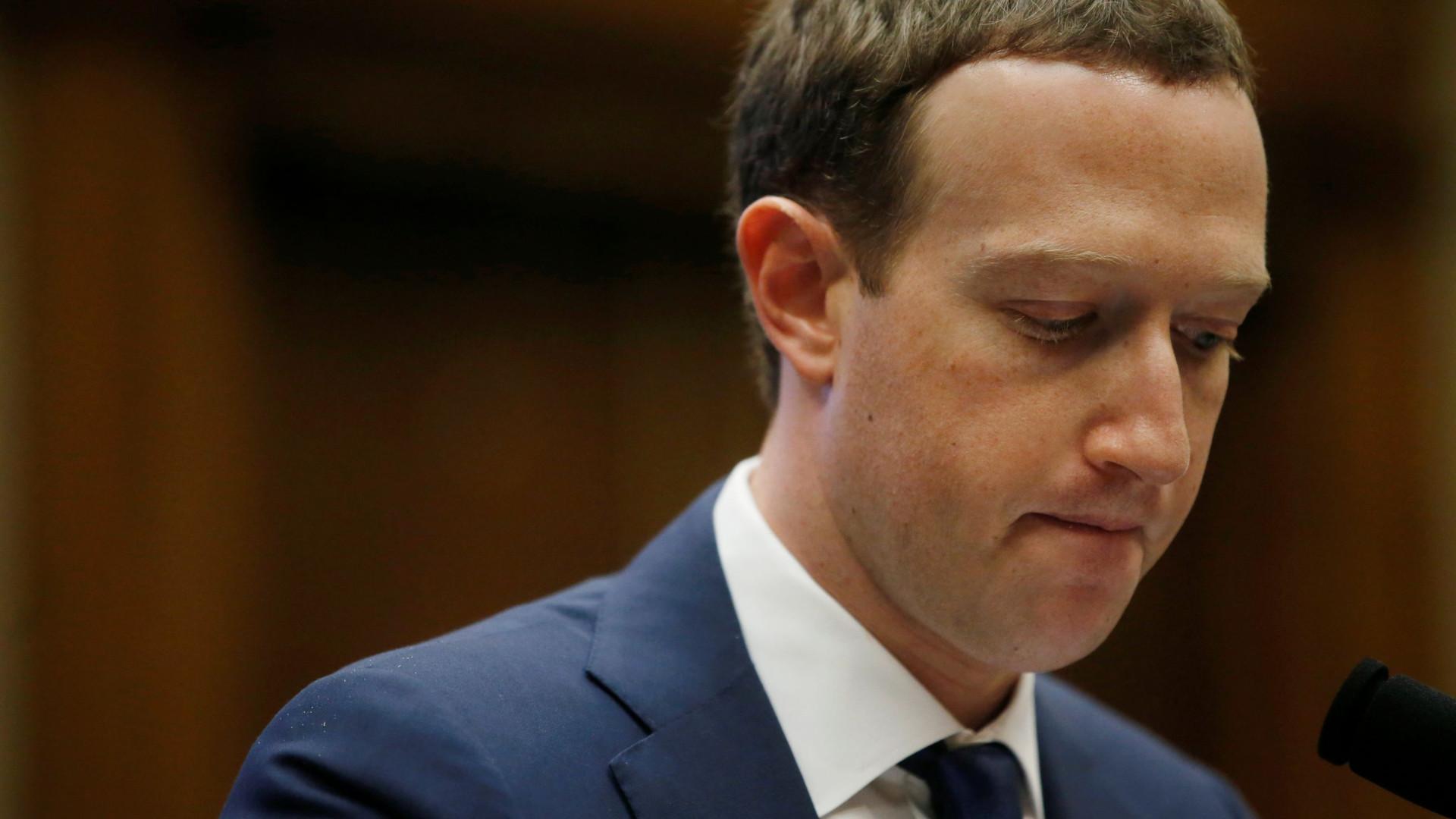 Facebook: Cambridge Analytica recebe multa de 5 bilhões de dólares