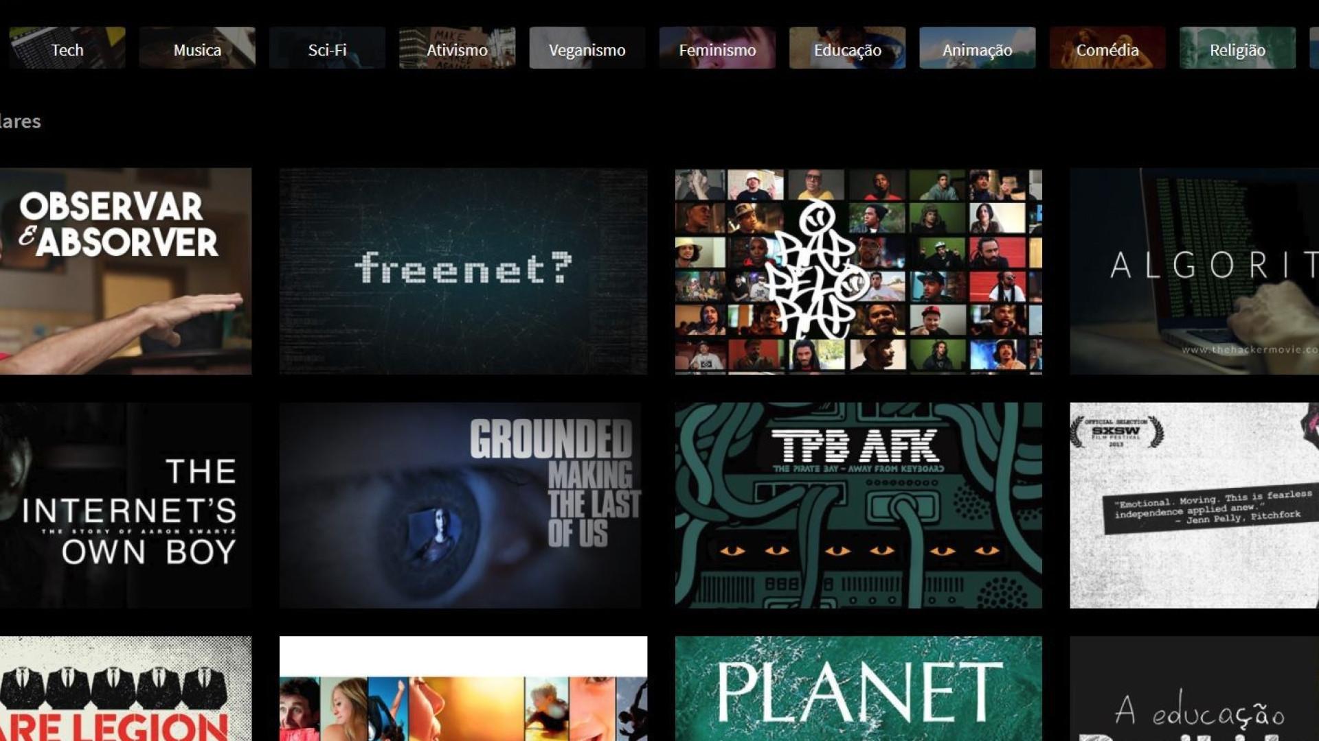 Librelix: plataforma de streaming gratuita que você precisa conhecer