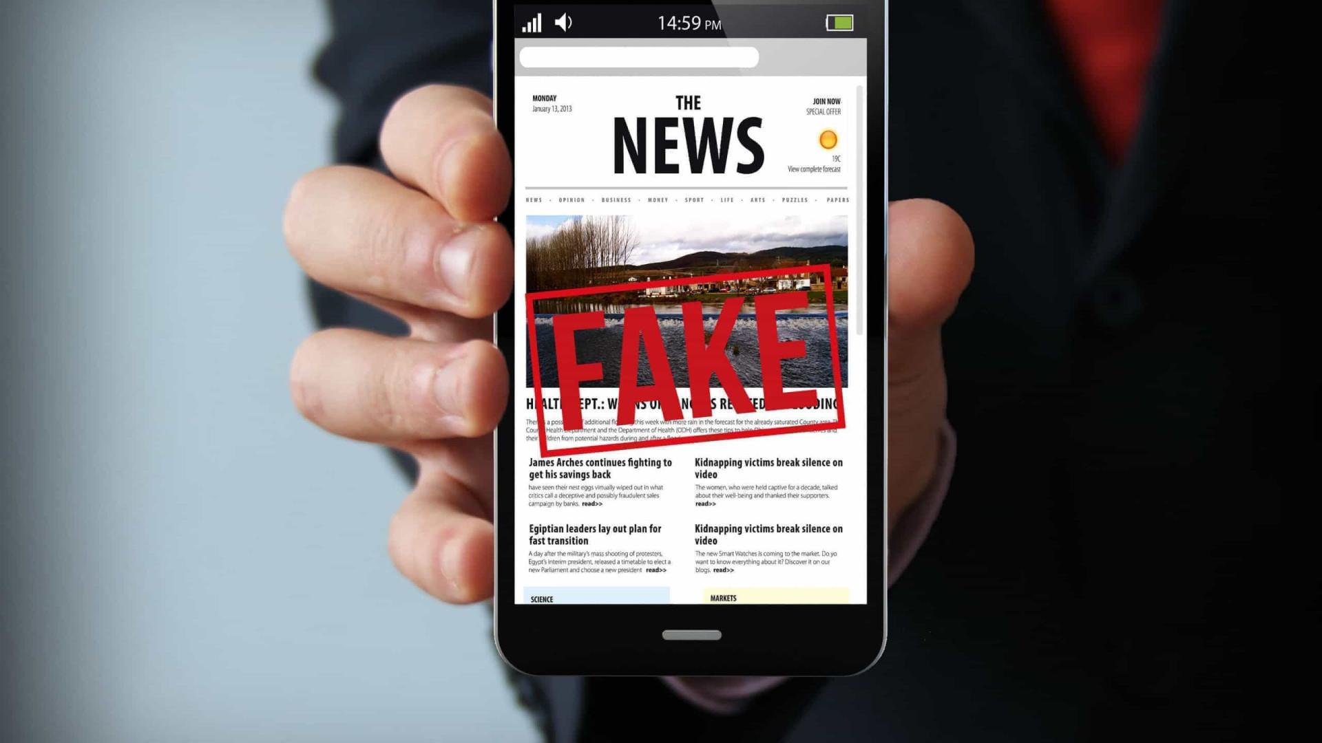 Fake News: saiba como identificar e não espalhar boatos na Internet