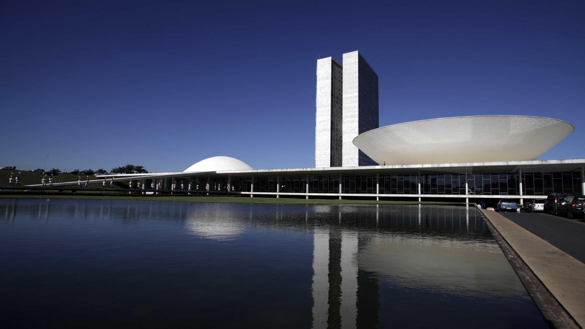 Líderes reagem a Bolsonaro e anunciarão veto a trechos da reforma