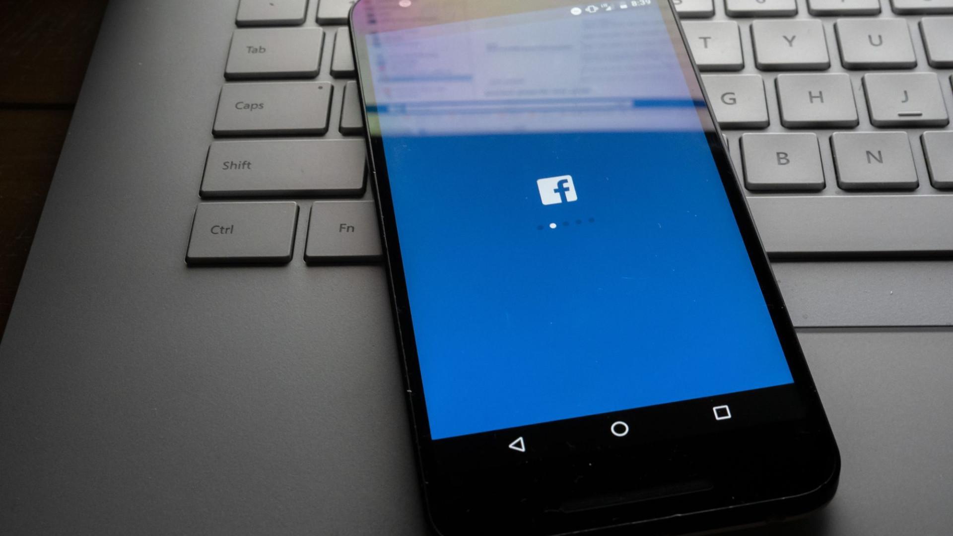 Receita publicitária do Facebook cresce 22% apesar de boicote de anunciantes