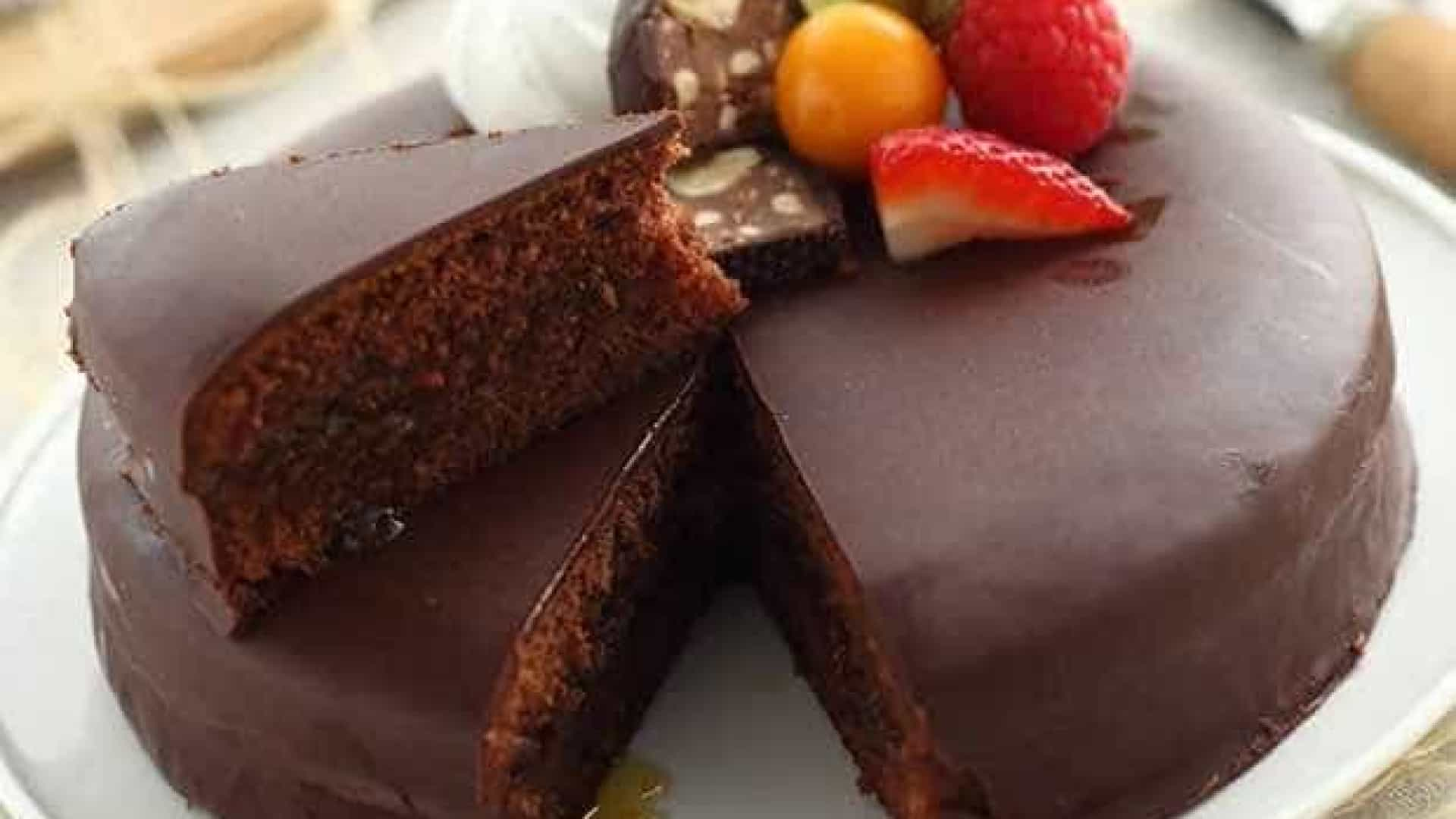 Saborosa receita de bolo austríaco para o final de semana