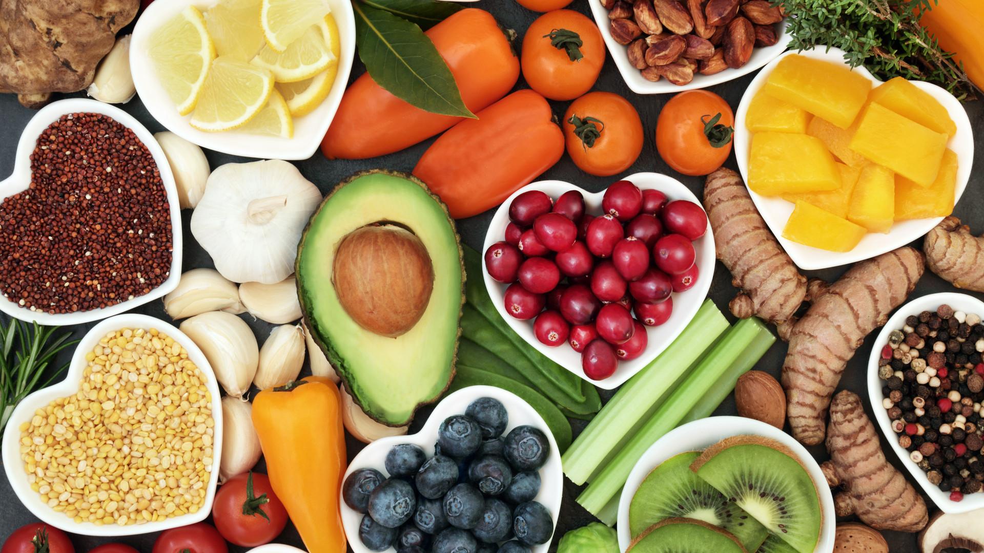 5 dicas para começar uma dieta vegetariana