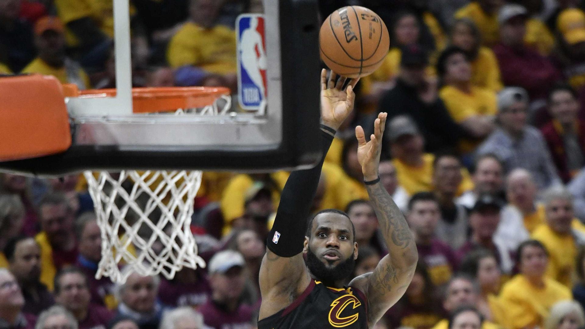 Finais da Conferência Leste da NBA começam neste domingo
