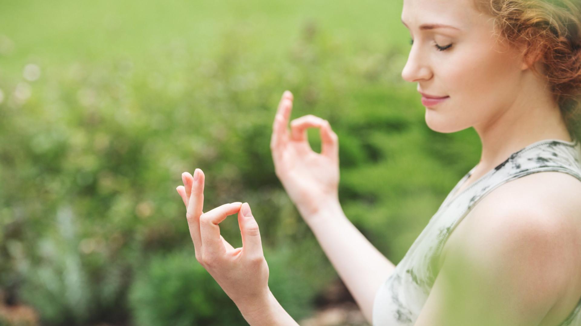 Como a meditação pode ajudar a diminuir a pressão arterial