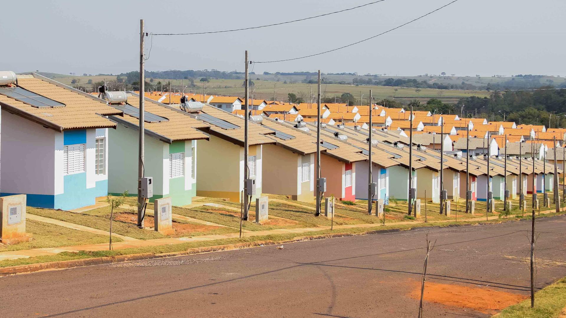Governo libera R$ 600 mi para destravar PAC e Minha Casa, Minha Vida