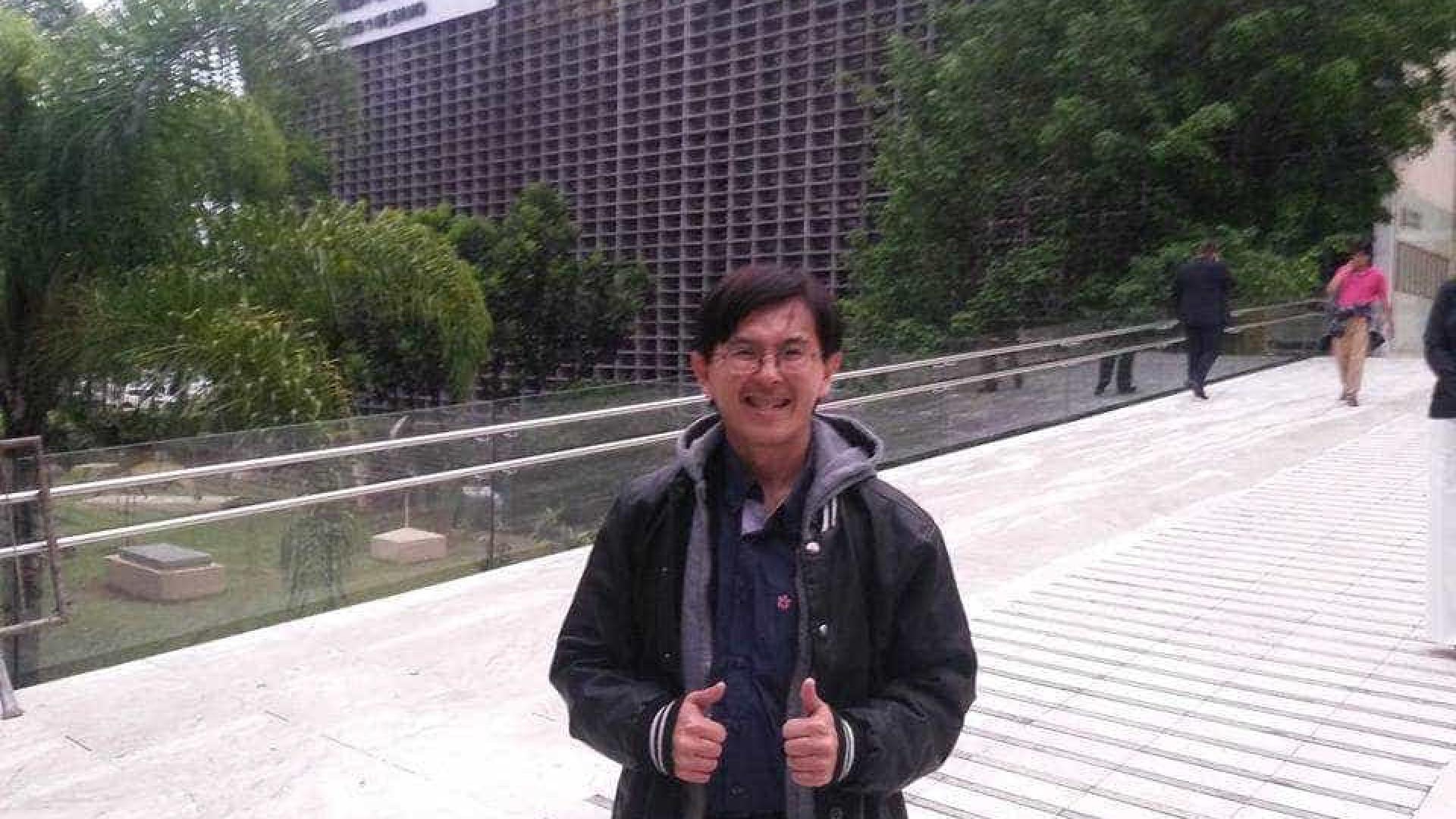 Ex-Pânico é detido em operação de combate a pedofilia
