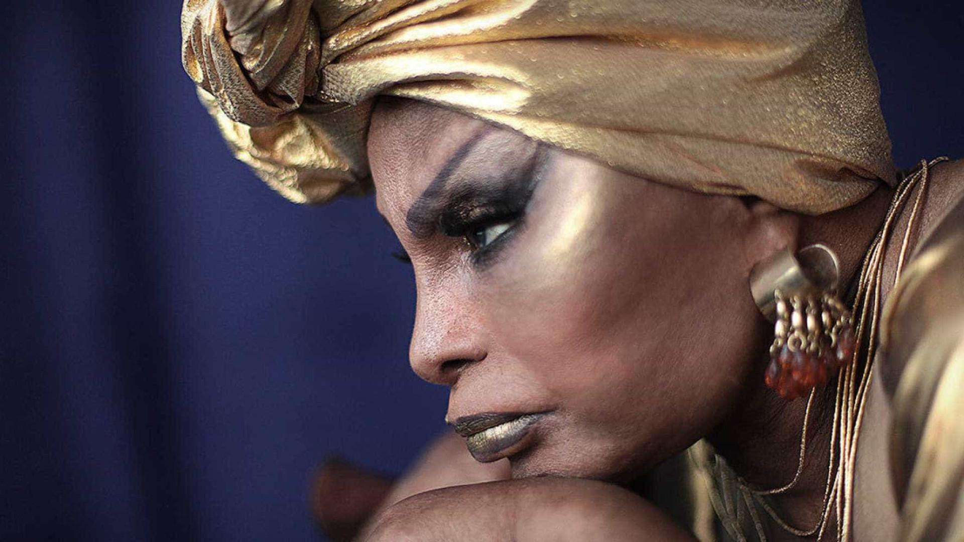 Elza Soares será homenageada pela Mocidade no Carnaval de 2020