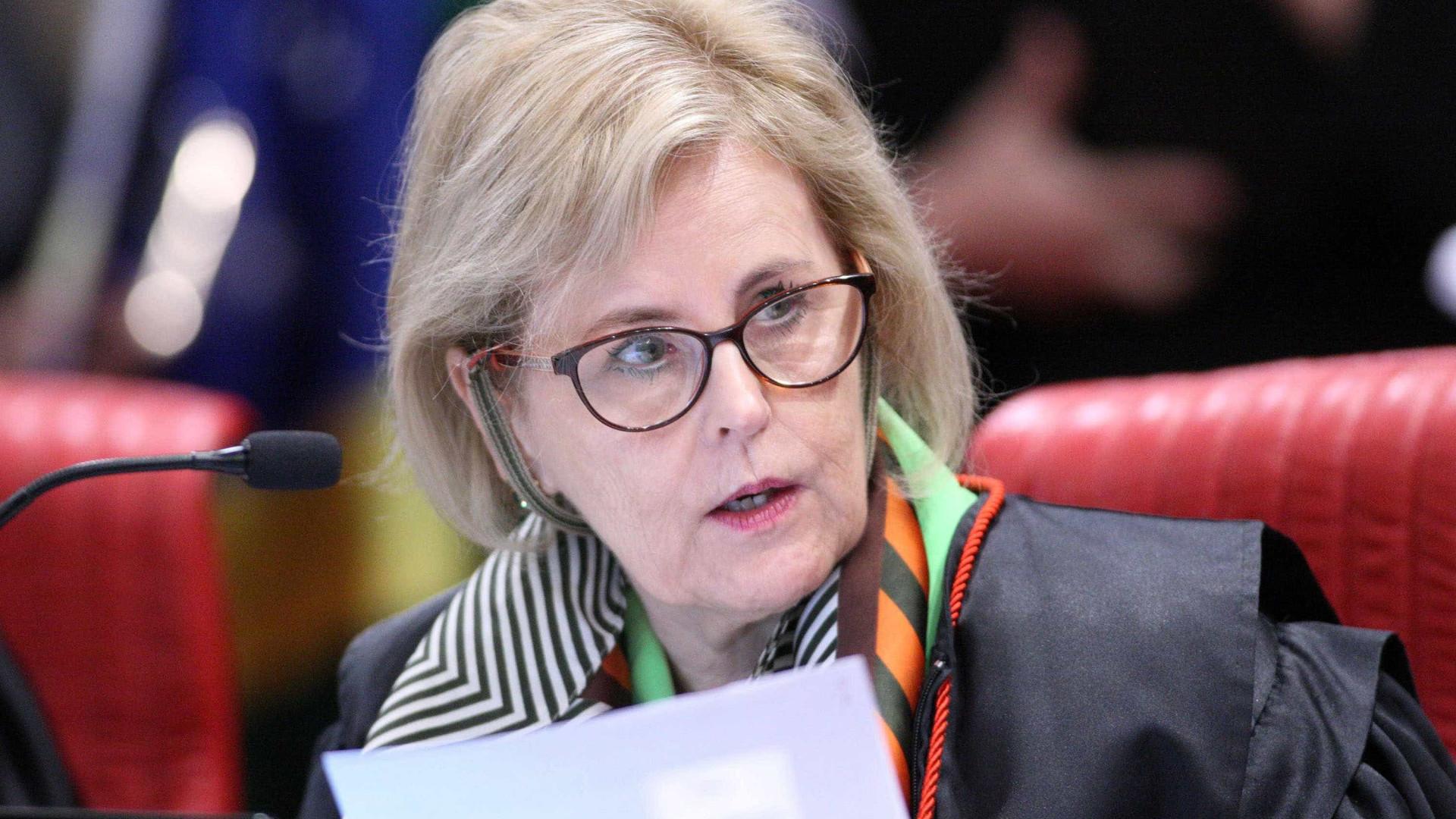 Rosa dá 5 dias para Bolsonaro e Congresso se manifestarem sobre orçamento secreto