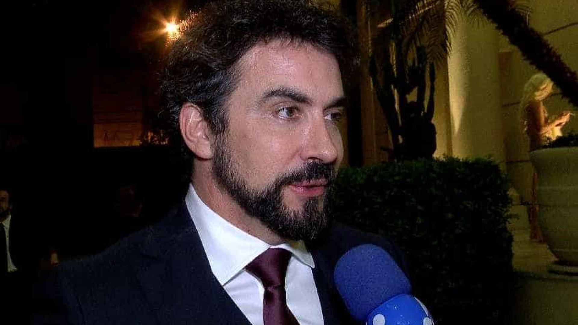 Padre Fábio de Melo deixa rede social após polêmica com Nardoni