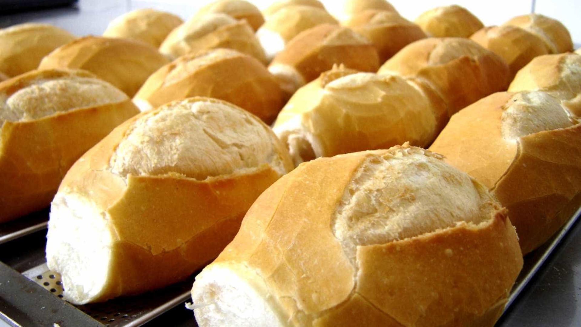 Por que o pão francês endurece e o de forma não?