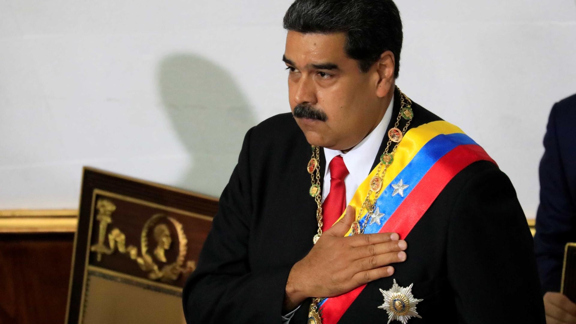 Novos protestos na Venezuela testam união da oposição contra Maduro