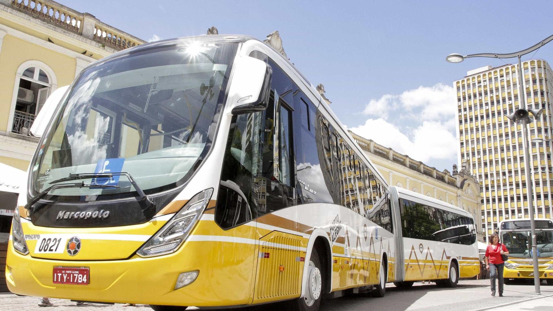 Juíza suspende aumento de passagem de ônibus em BH