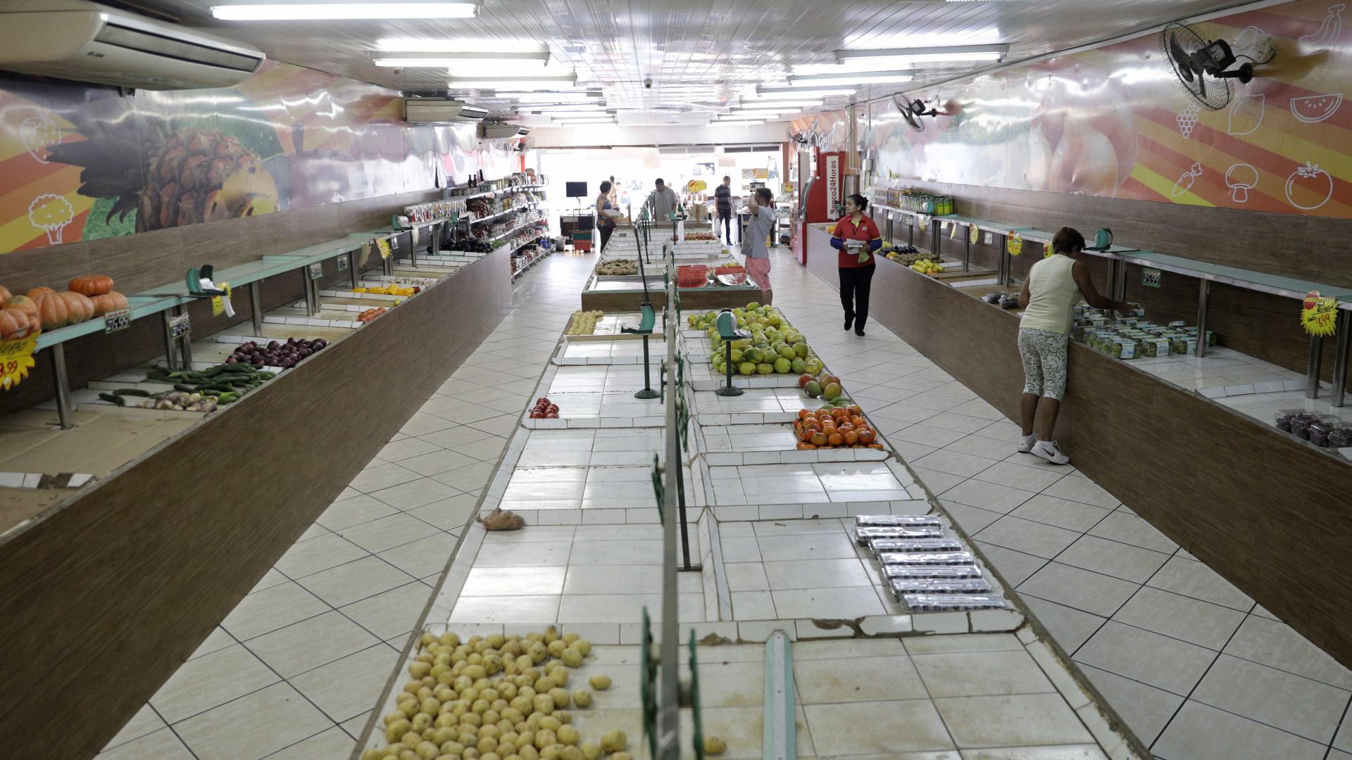Confederação de lojistas estima perdas de R$ 27 bilhões durante a greve