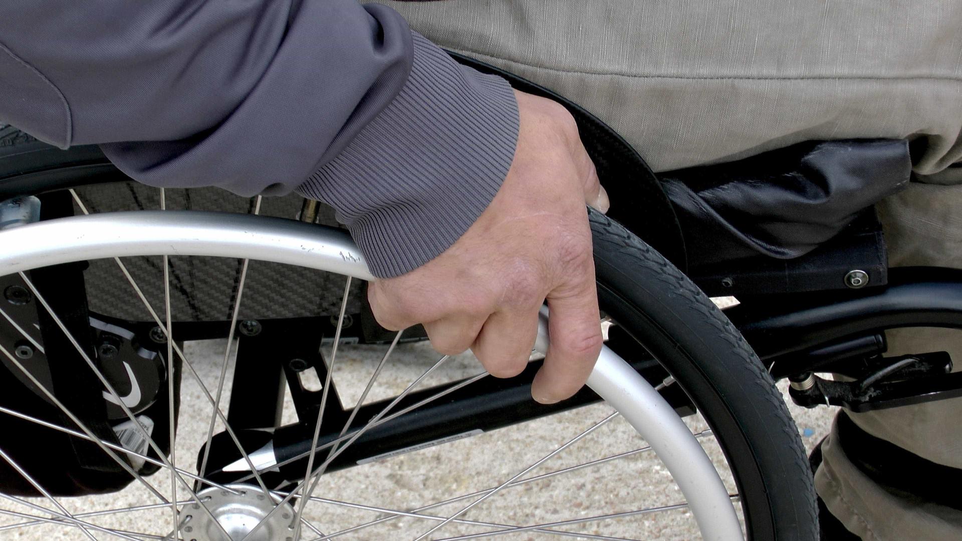 DF: Homem paraplégico por tiro da Polícia receberá pensão vitalícia