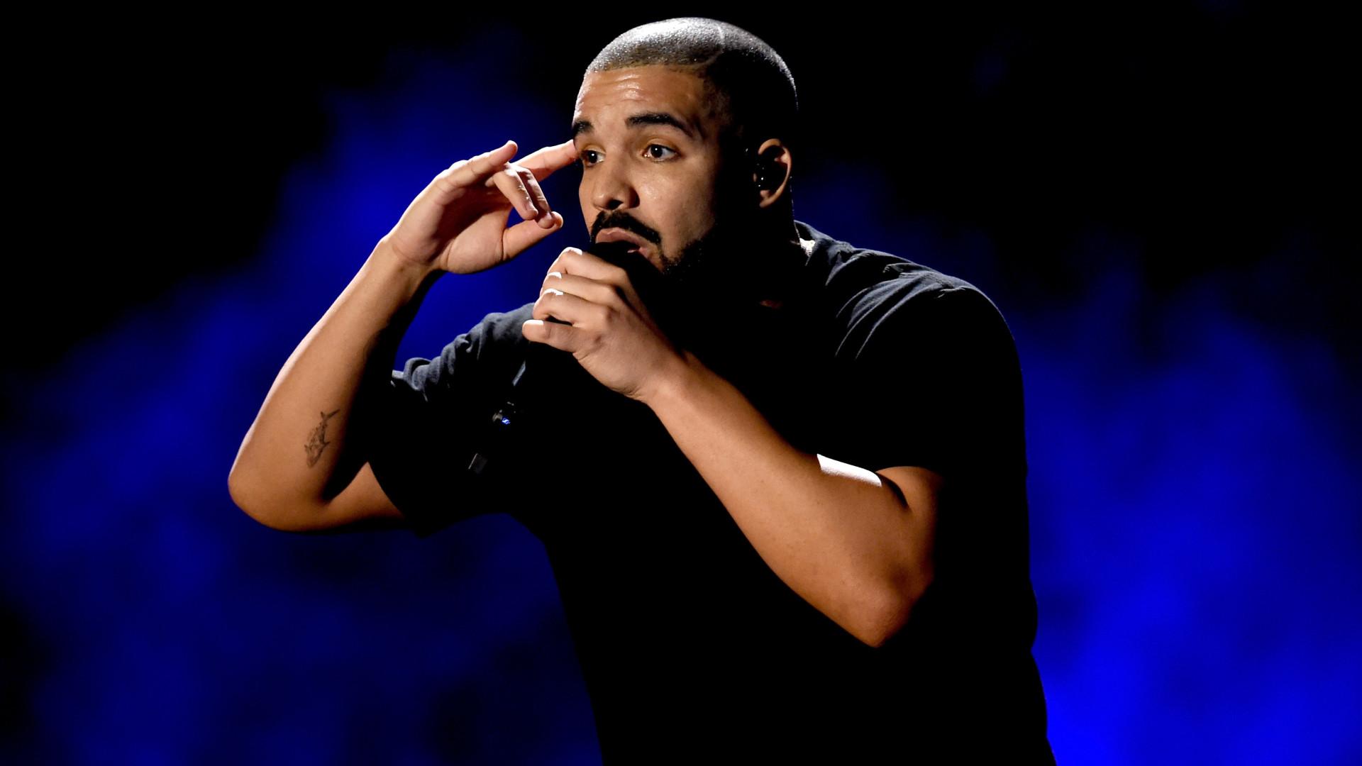 Drake será a atração principal da primeira noite do Rock in Rio 2019