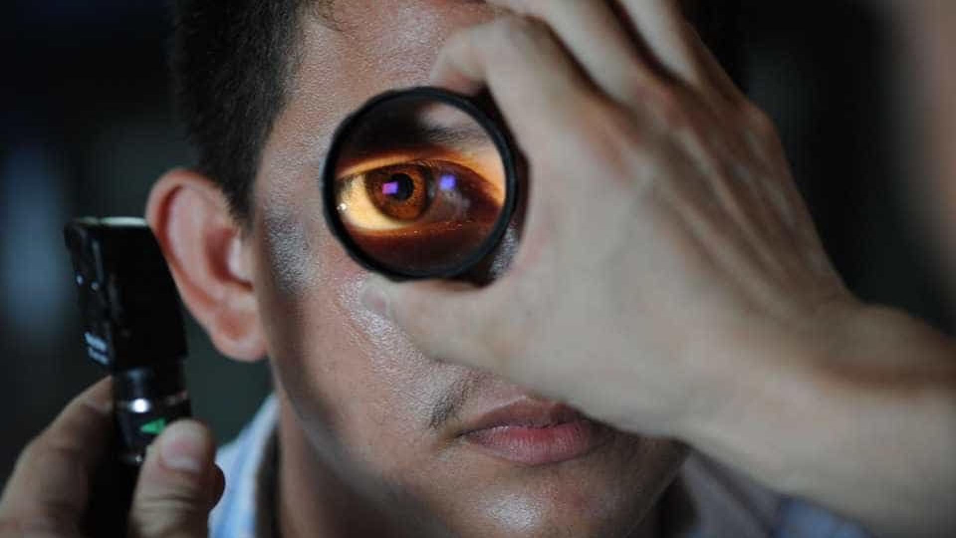 Déficit nutricional pode comprometer a visão no médio prazo