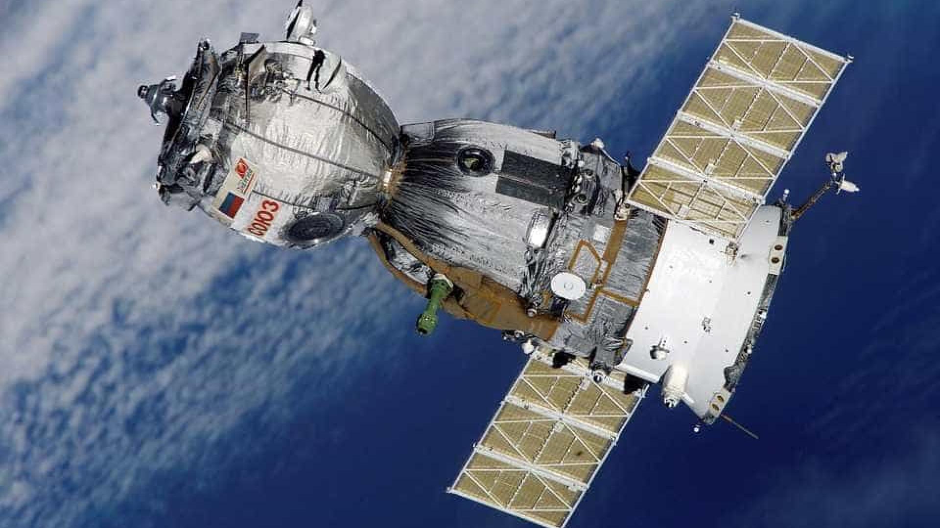 Primeiro satélite 100% brasileiro será lançado no fimde fevereiro