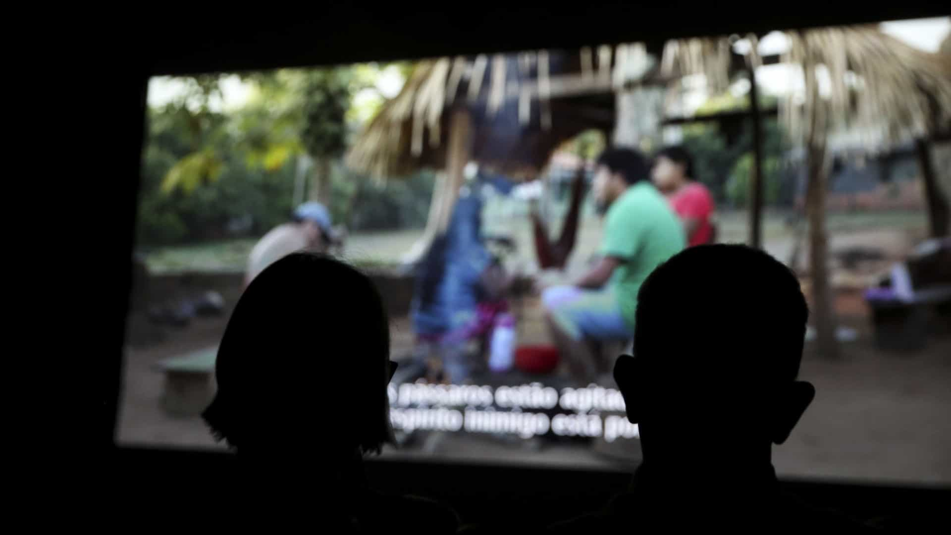 Mostras resgatam 20 anos do Festival Internacional de Cinema e Vídeo
