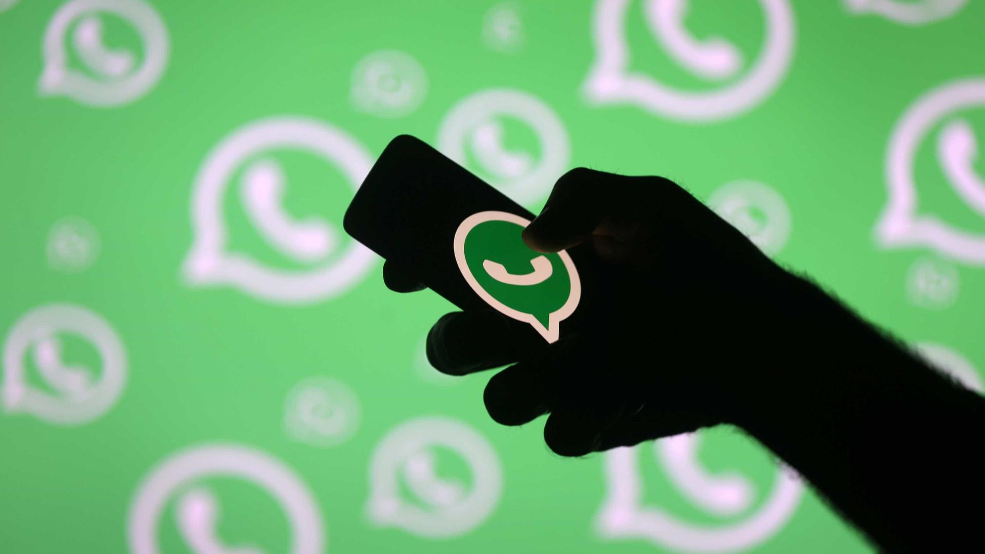App permite usar figurinhas de time de futebol no WhatsApp