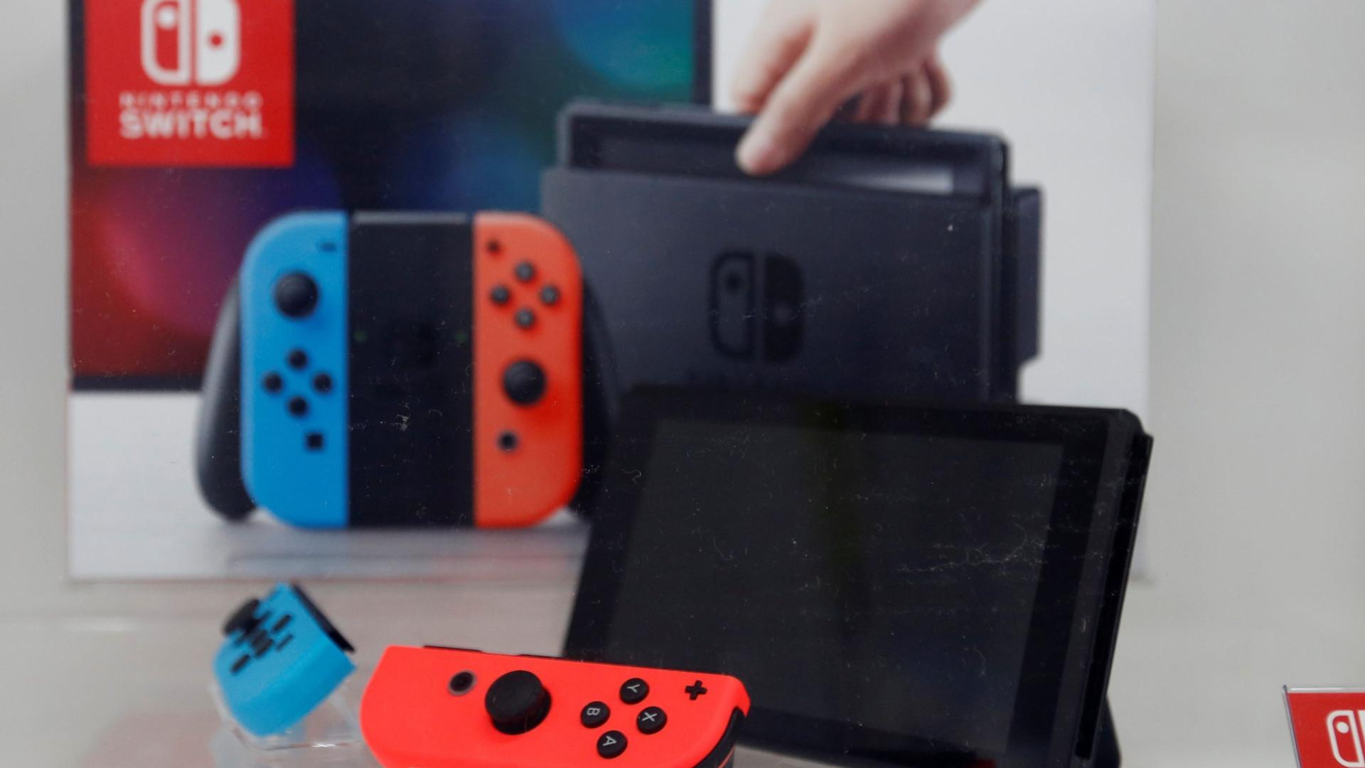 Rumor: versão mais barata da Switch chega no final do ano