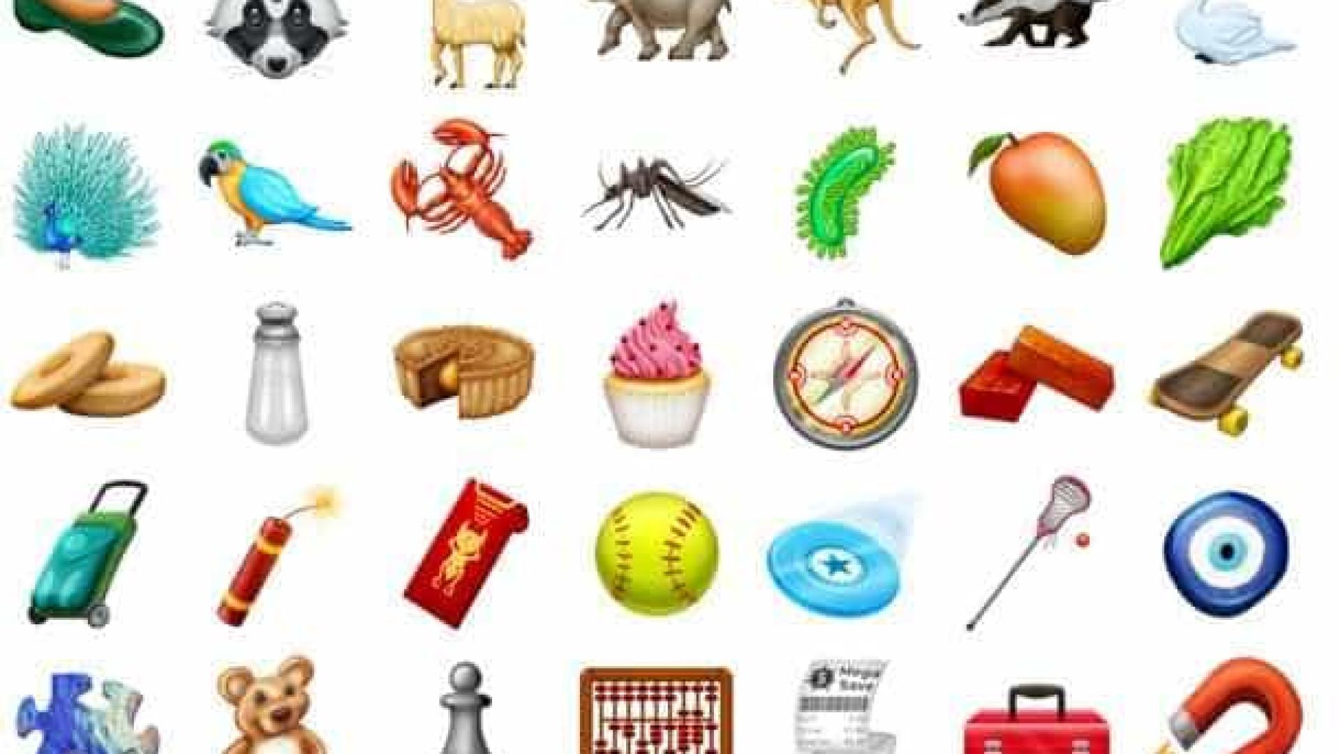Não consegue visualizar um emoji? Saiba como desvendar a imagem