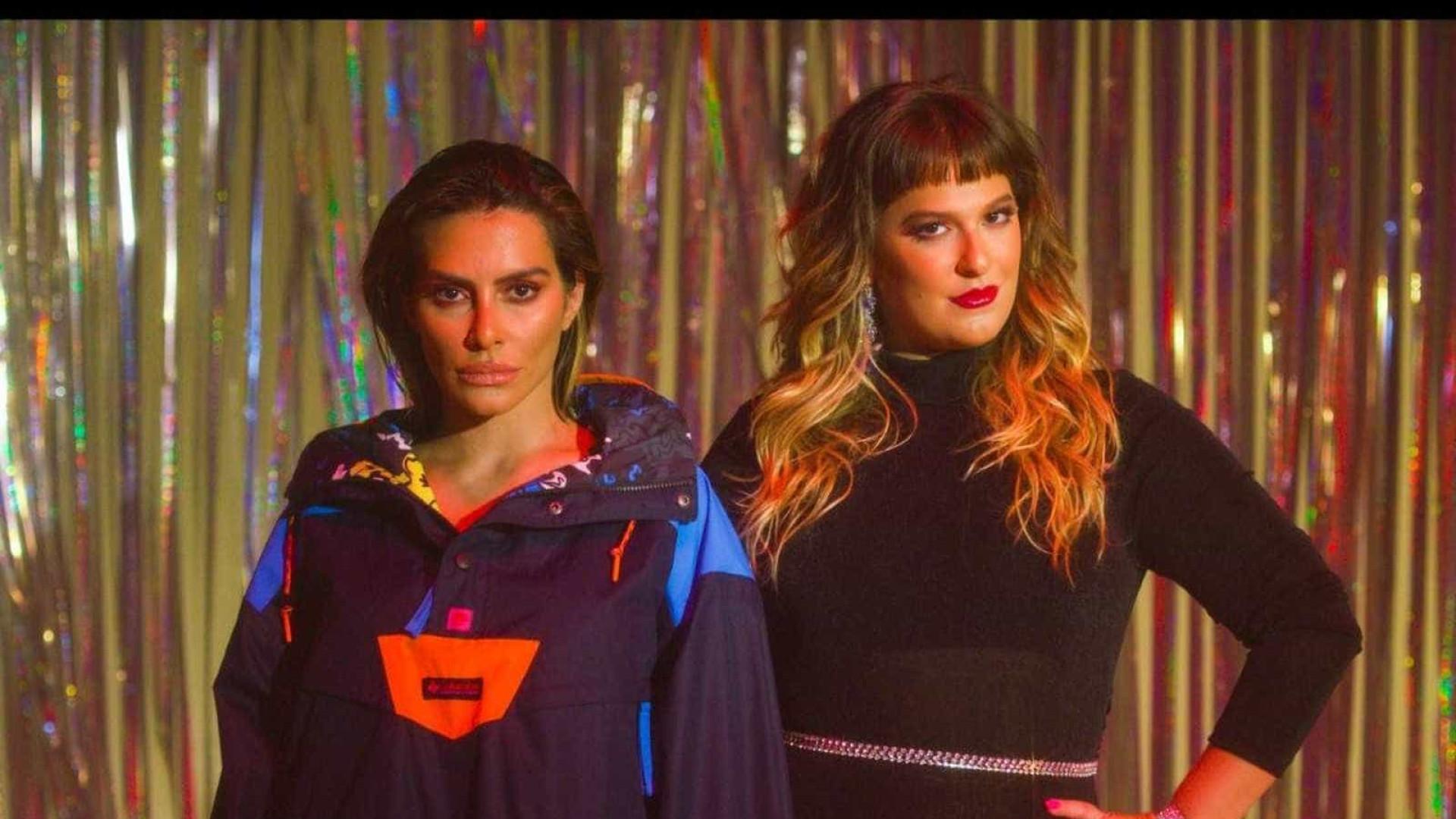 Alice Caymmi convida Cleo para remix de single do seu 3º álbum