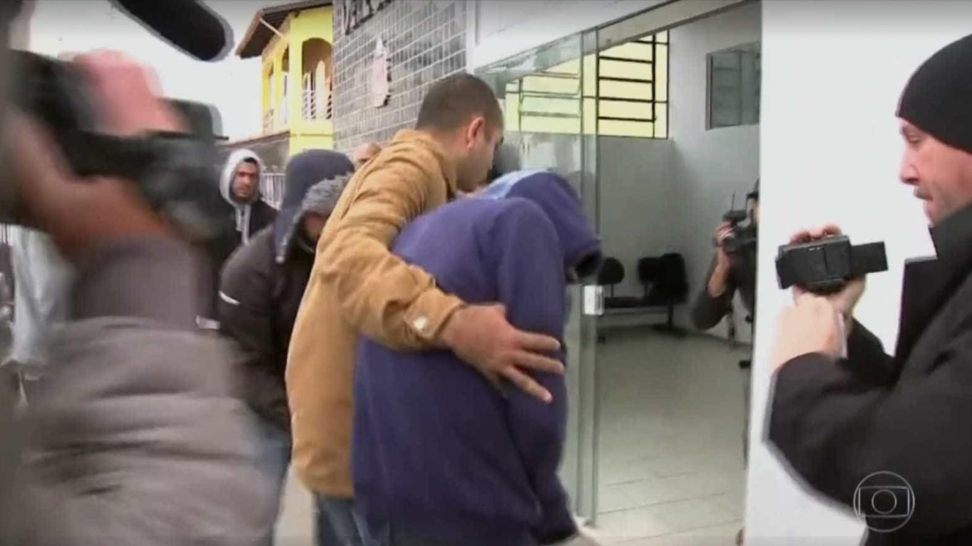 Testemunha conta seis versões sobre sumiço de menina e é preso