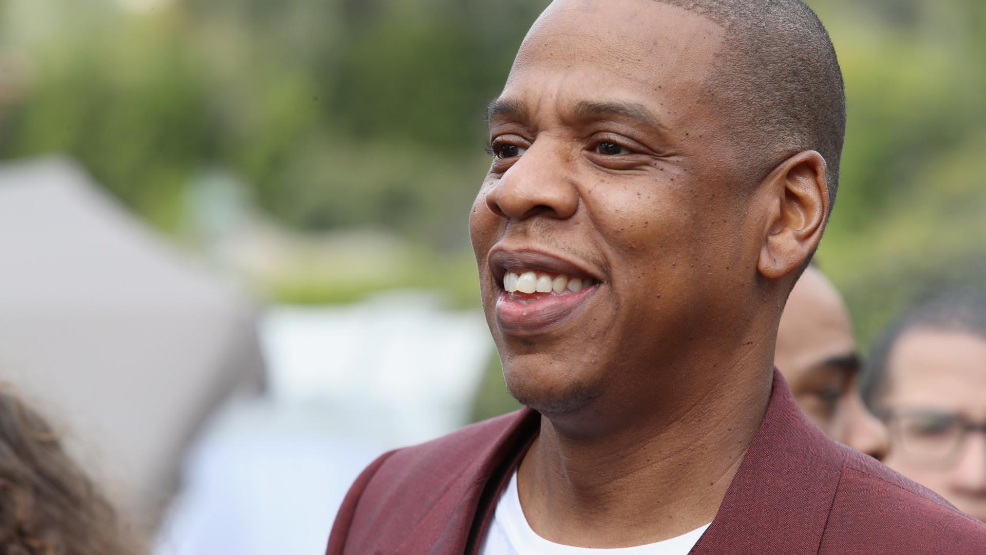 Homenagem de Jay-Z a George Floyd viraliza nas redes sociais