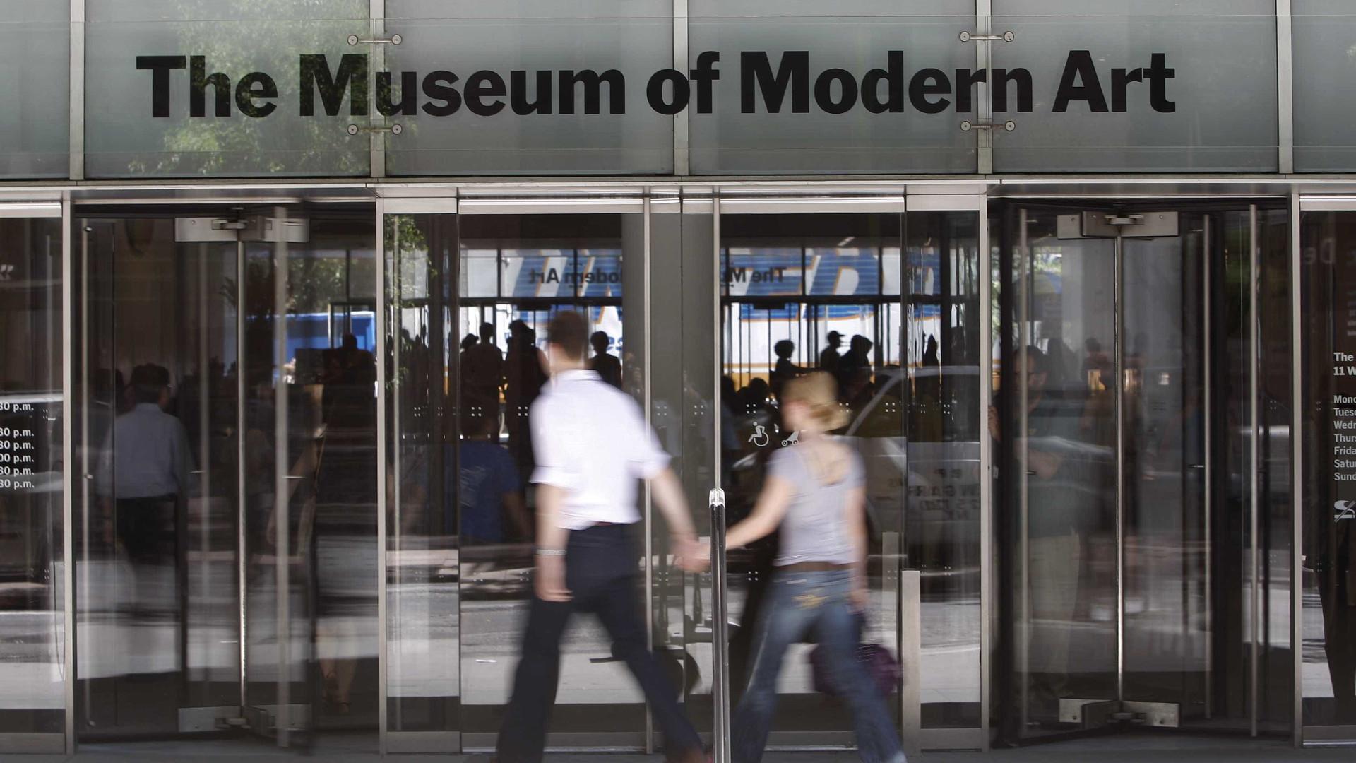 NY planeja 2019 'monumental' com exposições e novos museus