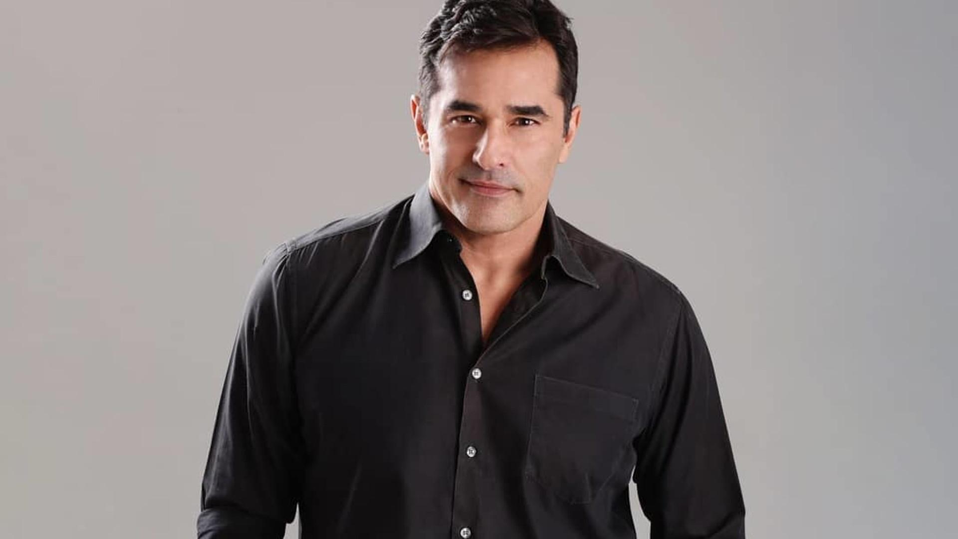 Luciano Szafir deixa UTI após apresentar melhora em quadro clínico
